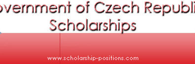 Government-of-Czech-Republic-Scholarships