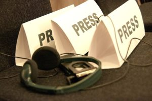 Grants Howard G. Buffett Fund For Women Journalists pic