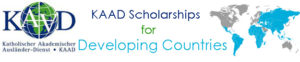 KAAD Scholarships in Germany for students from Developing Countries