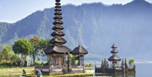 3rd International Youth Friendship Camp 2016 in Bali, Indonesia
