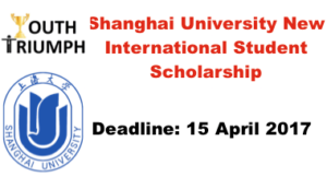 shanghai-university-new-international-student-scholarship