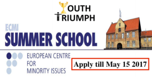 ECMI-Summer-School-on-Minority-Rights-and-Minority-Protection-Regime_Youth Triumph