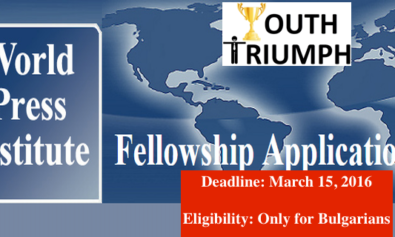 World Press Institure_Fellowship_Youth Triumph 1
