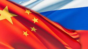 VII International Russian-Chinese Summer School_Youth Triumph