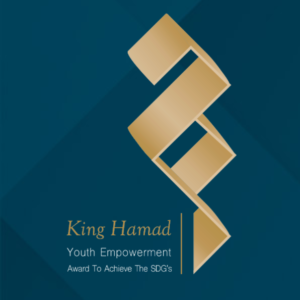 Youth Triumph_King Hamad Youth Empowerment Award 2017