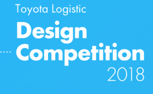 Youth Triumph_Toyota Logistic Design Competition 2018