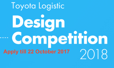 Youth Triumph_Toyota Logistic Design Competition 2018_2