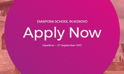 Co-Create and Shake it Up! – Diaspora School in Kosovo-featured