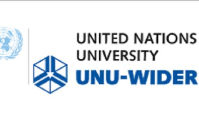 UNU-WIDER PhD Internship 2017 in Finland