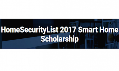 Youth Triumph_HomeSecurityList 2017 Smart Home Scholarship 1