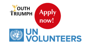 Youth Triumph_UNV_UN Volunteer_The United Nations Volunteers