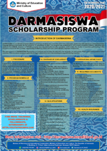 STUDY IN INDONESIA WITH 2020 DARMASISWA SCHOLARSHIP_youthtriumph.com_1